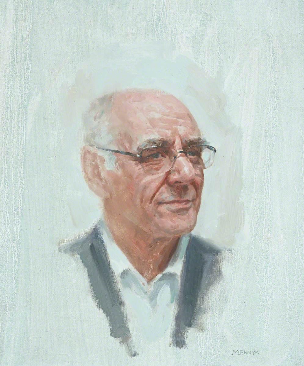 Keith Glover, Professor of Engineering (1976 & 1989–2013), Head of Department (2002–2009)