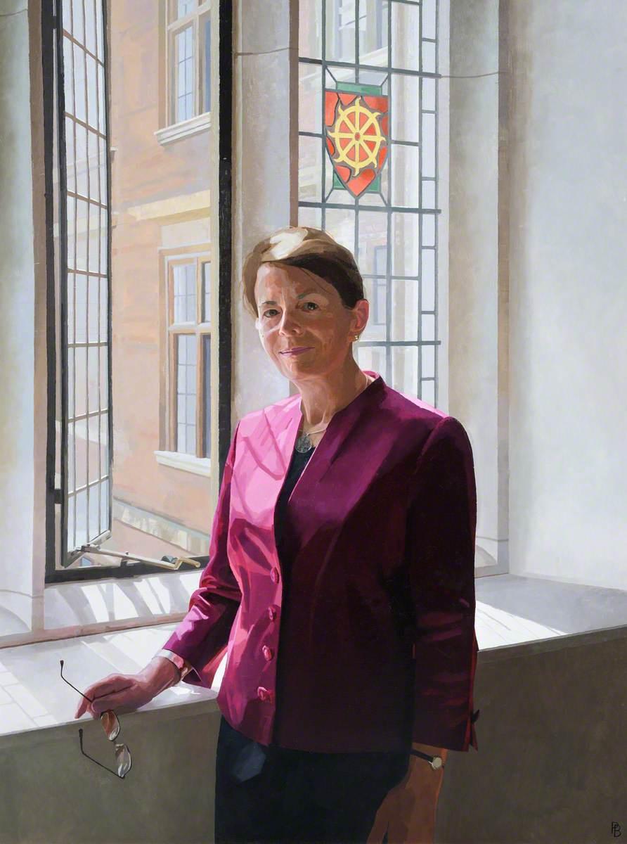 Professor Dame Jean Thomas
