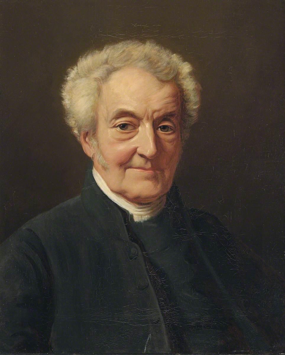 George Butler (1774–1853), Fellow, Senior Wrangler (1794), Head Master, Harrow School, Dean of Peterborough