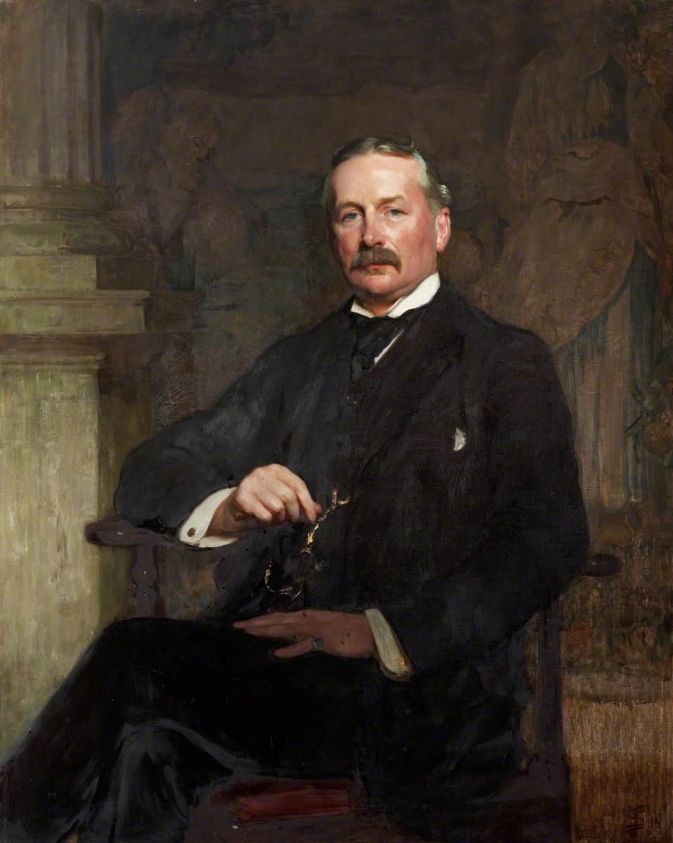 Joseph Shaw, Esq. (d.1930), KC