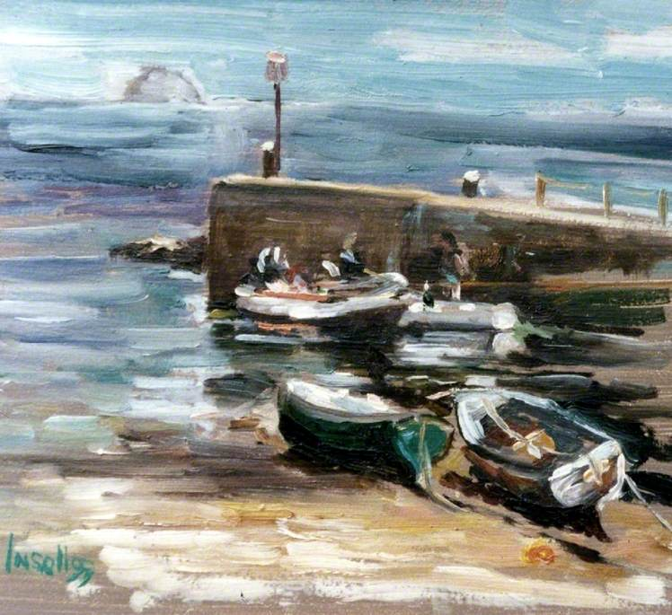 The Porth, Portscatho