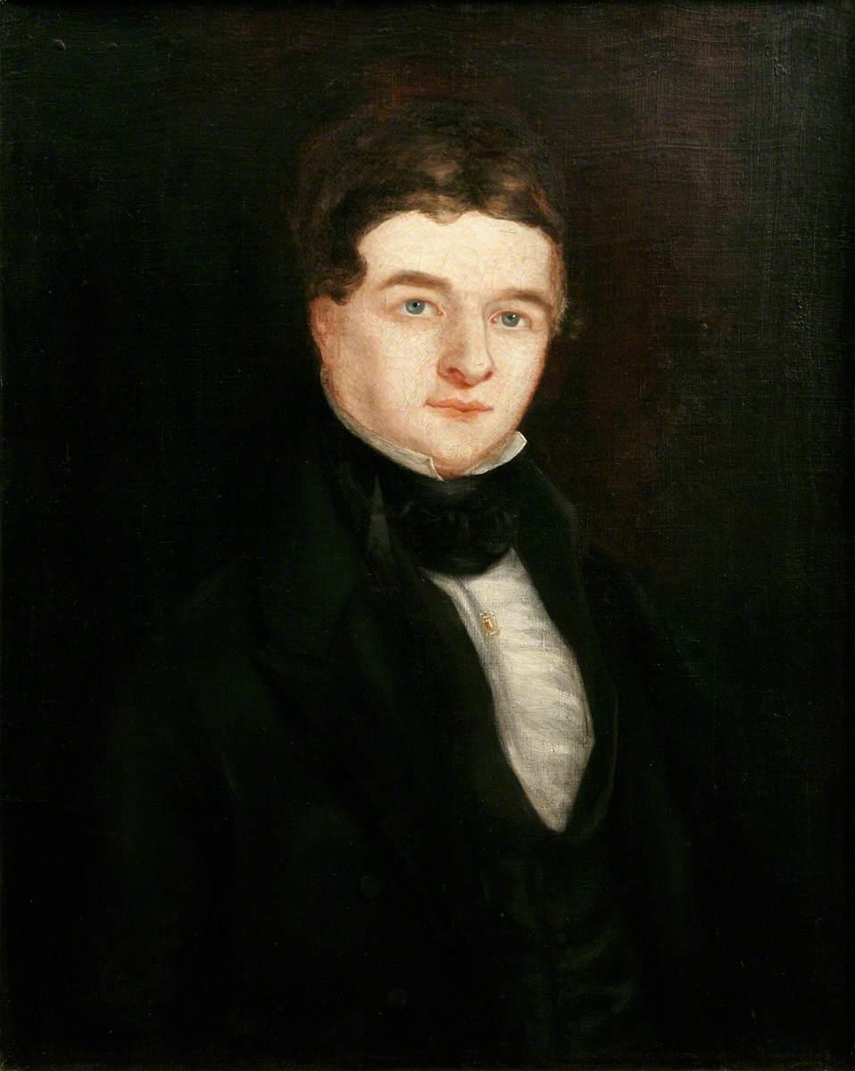 William Penaluna (1780–1864), Printer and Author