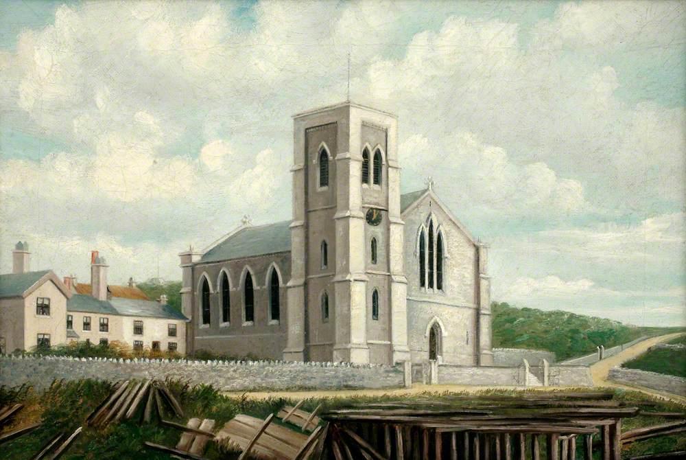 Parish Church of St Mary's