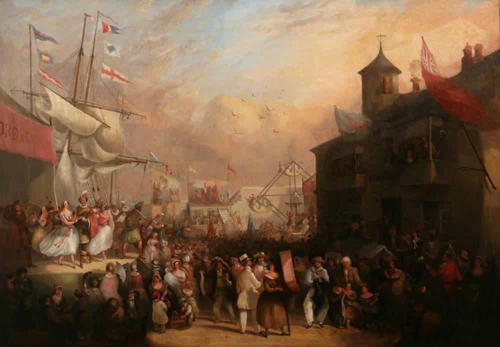 Quay Fair