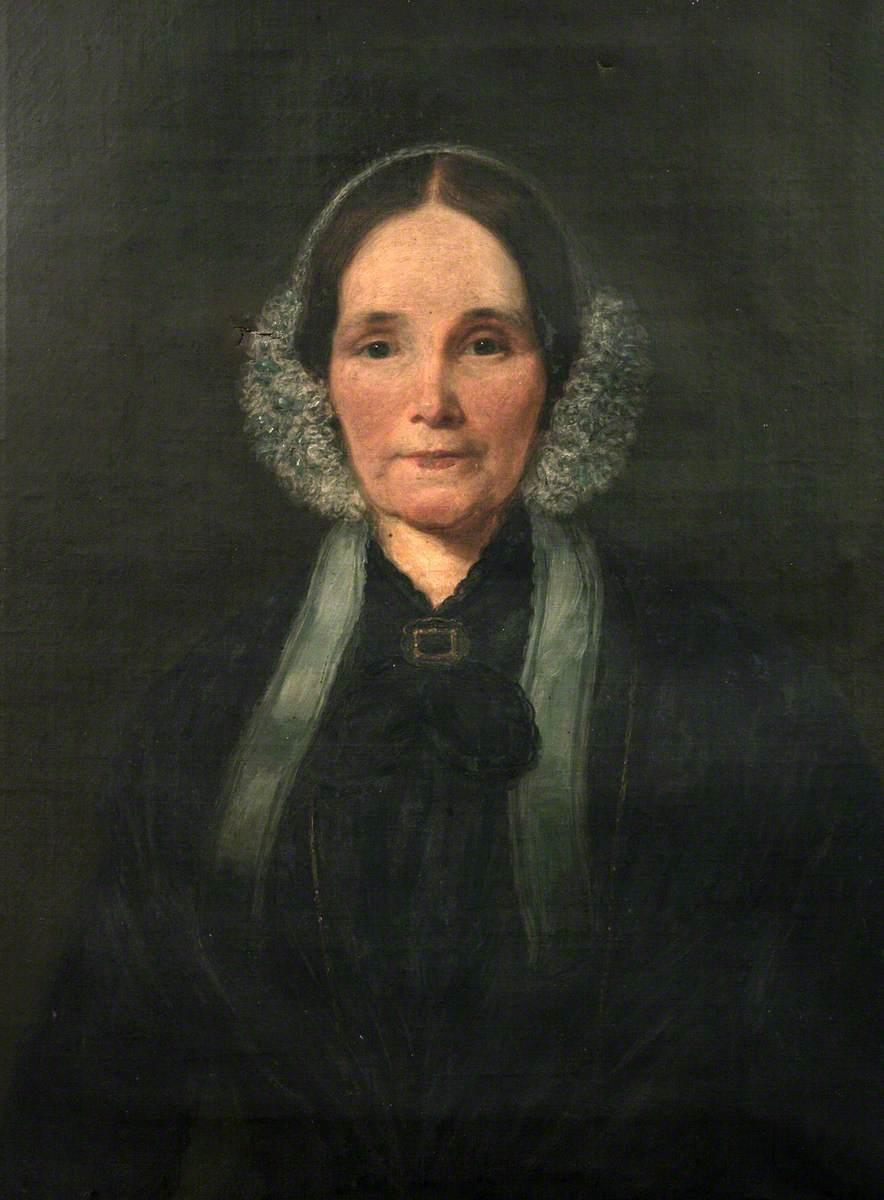 Mary Branwell