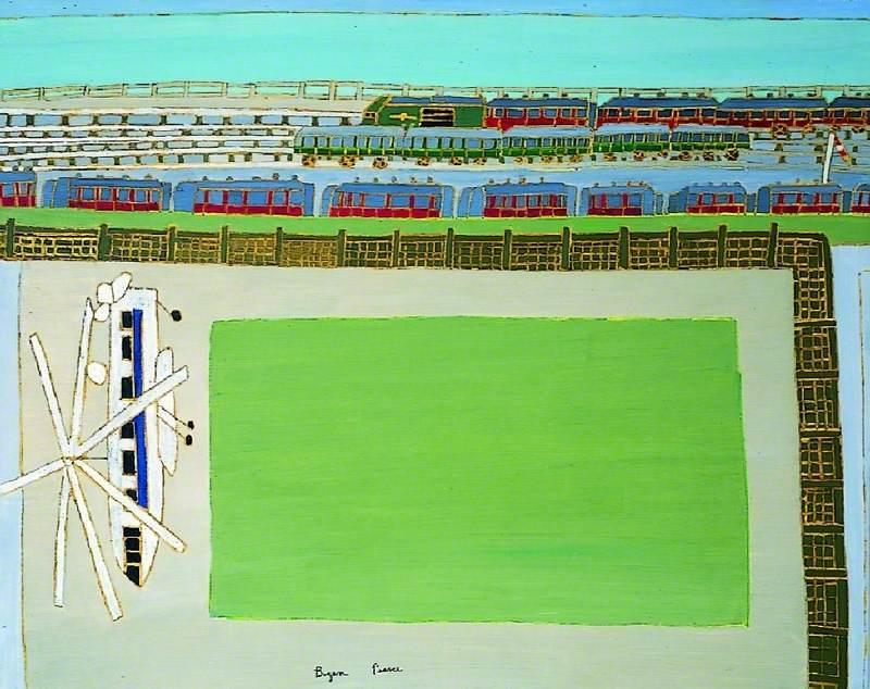 The Heliport, Penzance