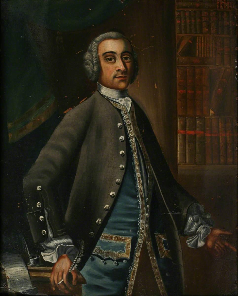 William Gwavas