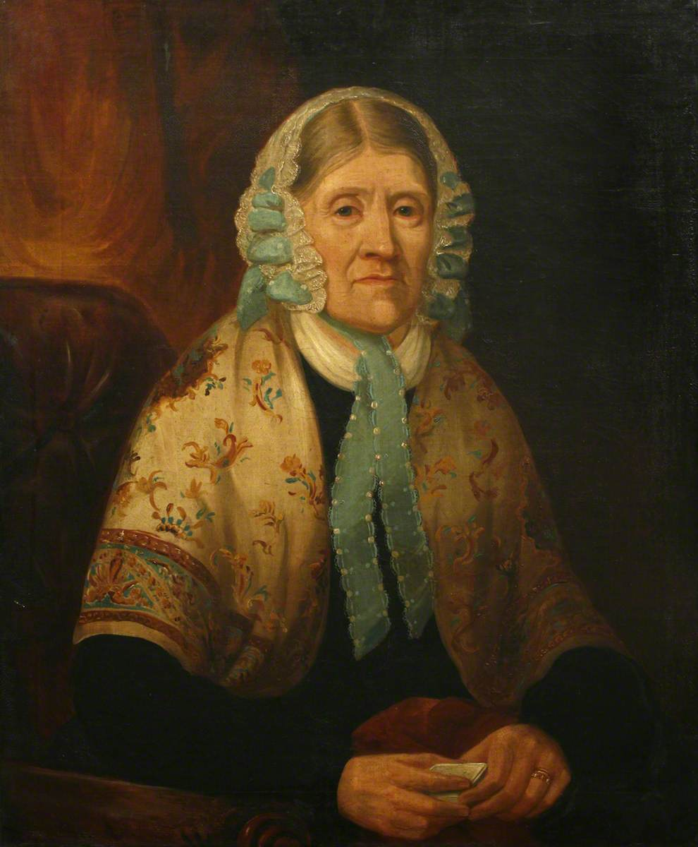 Thomasine Blight (1793–1856), the White Witch of Helston