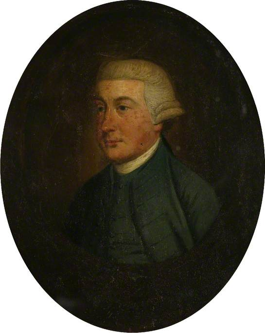 W. M. Pryce (1735–1790)