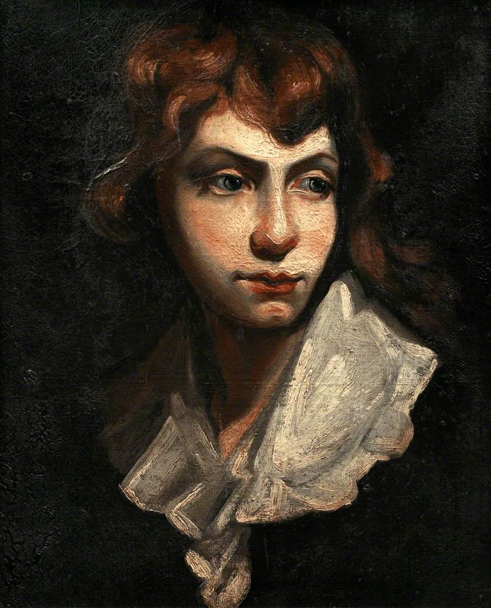 William Opie