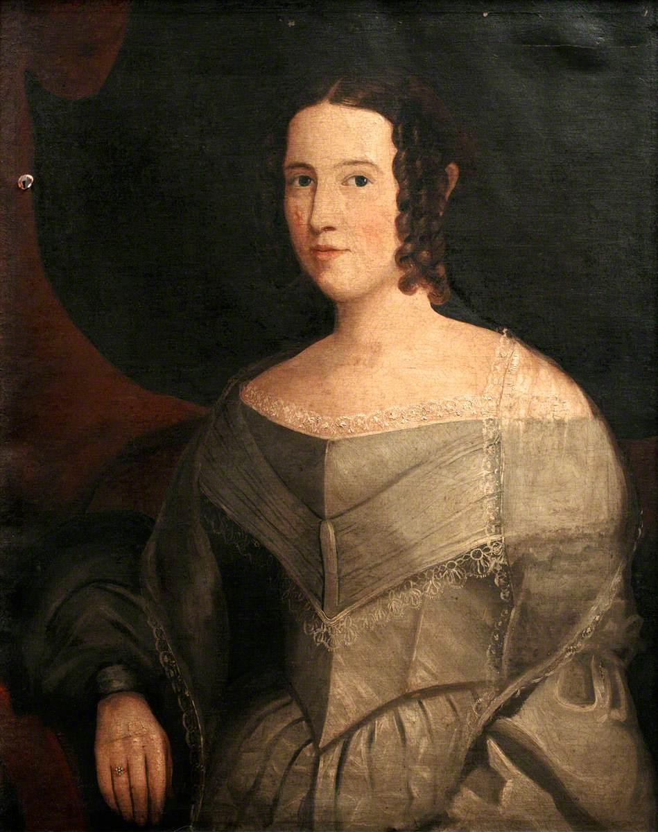 Margaret Pascoe, Aged 20
