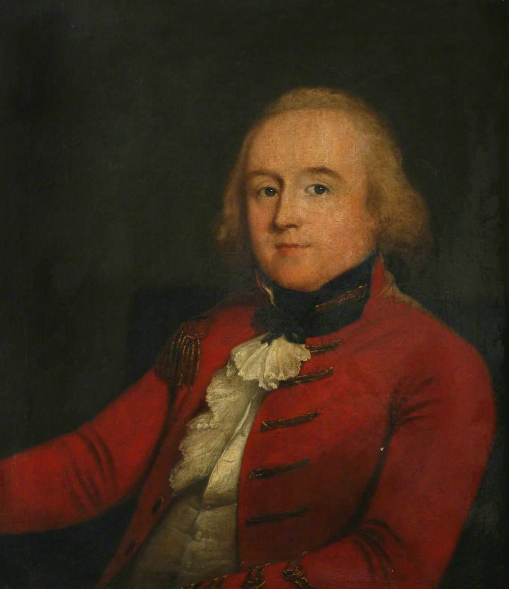 William Sandys (b.1759)
