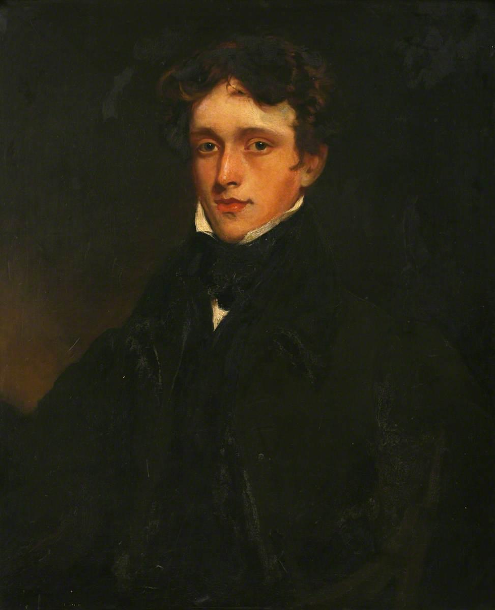 Teignmouth Sandys (b.1808)