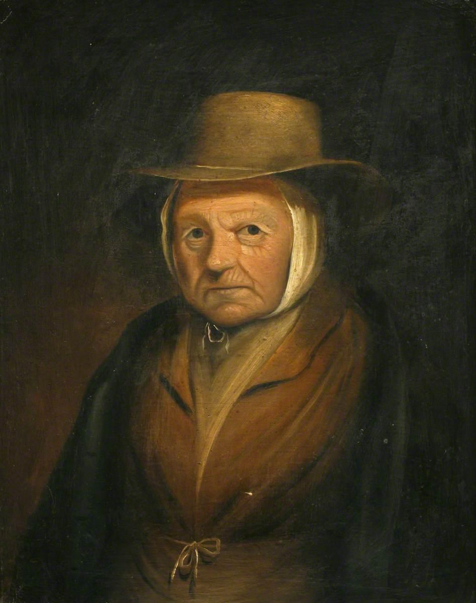 Jenny Mopus (Jenny of Malpas)