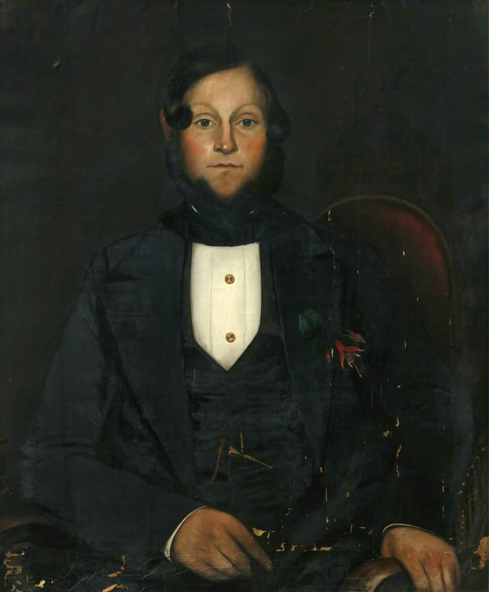 Richard Paddon (1839–1922)