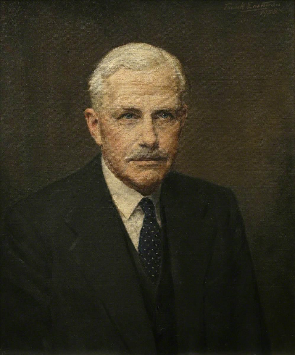 Arthur Trevena Holman (1893–1959)