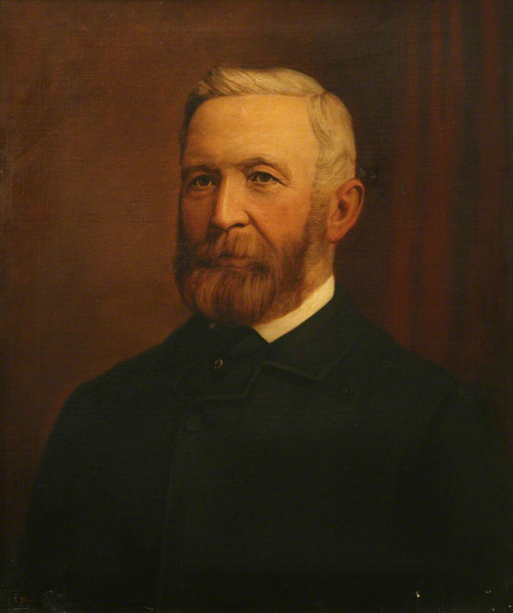 John Holman (1819–1890)