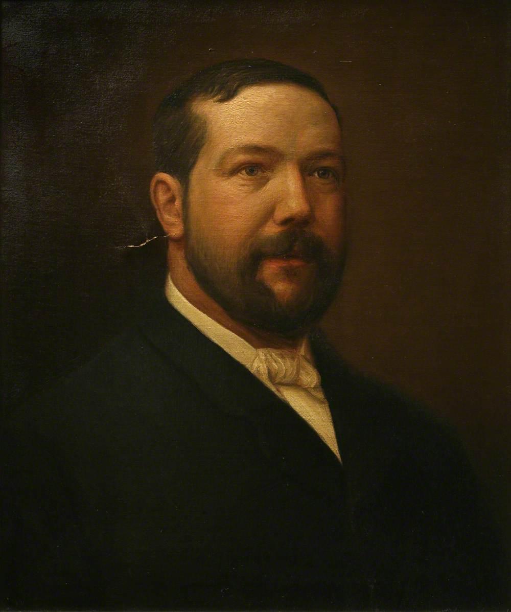 John Henry Holman (1853–1908)