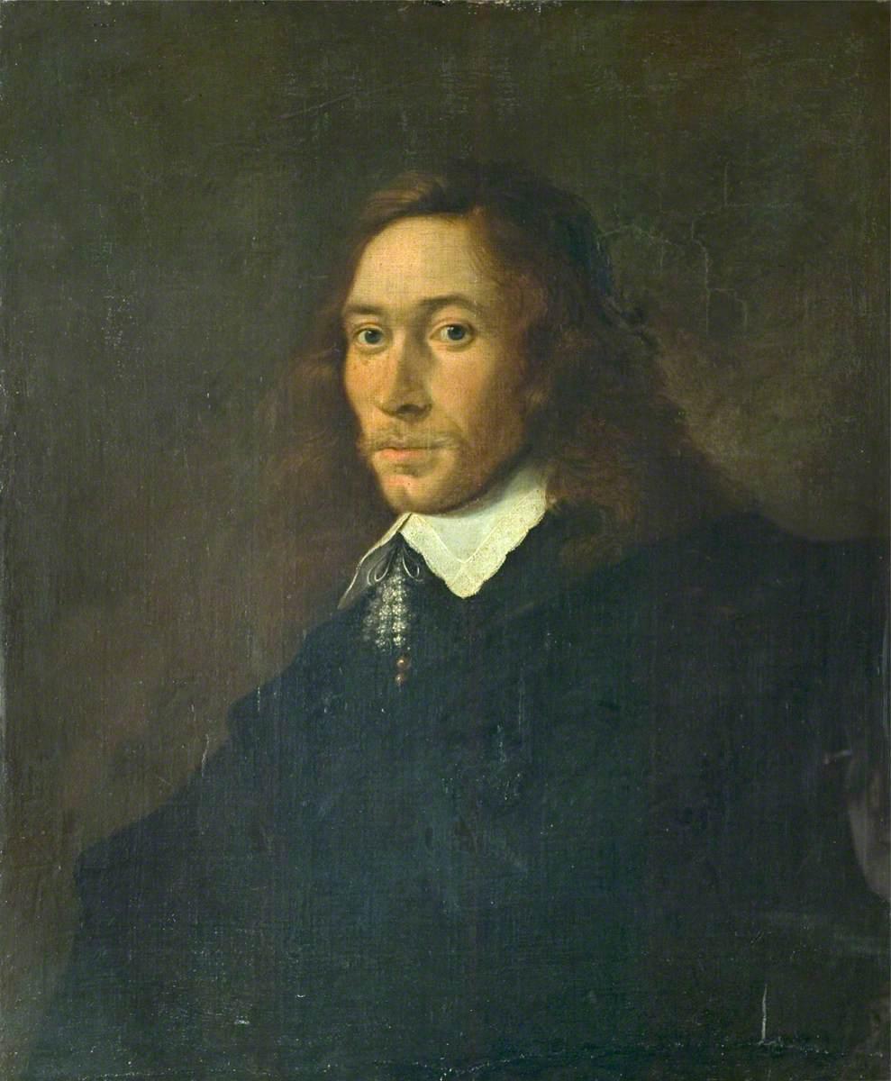 Justice John Bradshaw (1602–1659), of Marple Hall