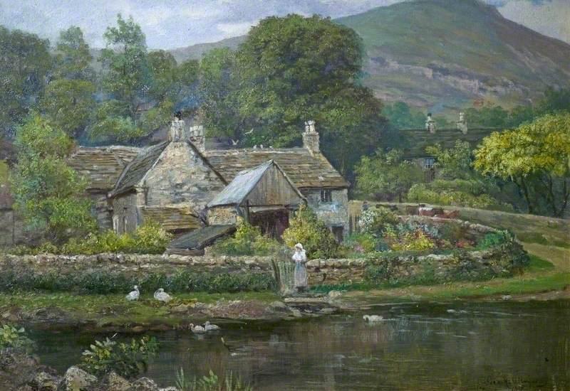 Cottage in Derbyshire