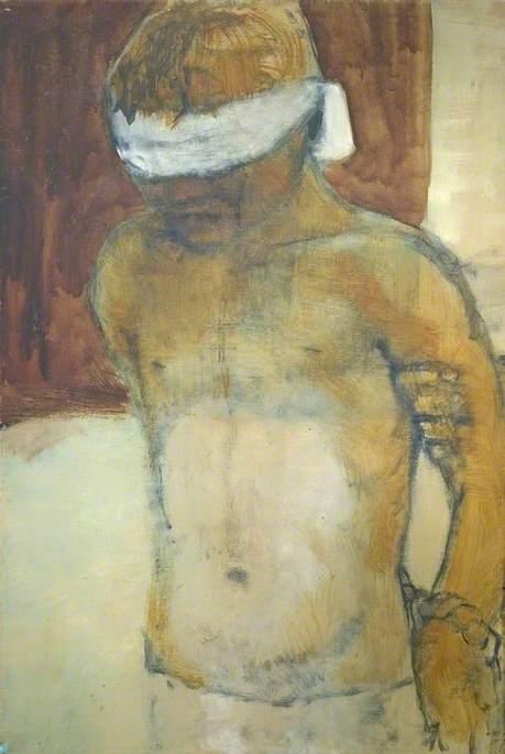 The Prisoner, No. 2