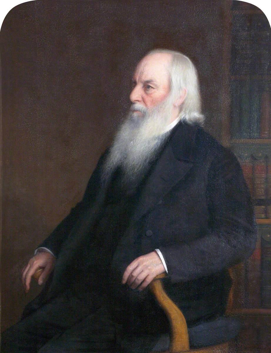 William Frederick Rock (1802–1890)