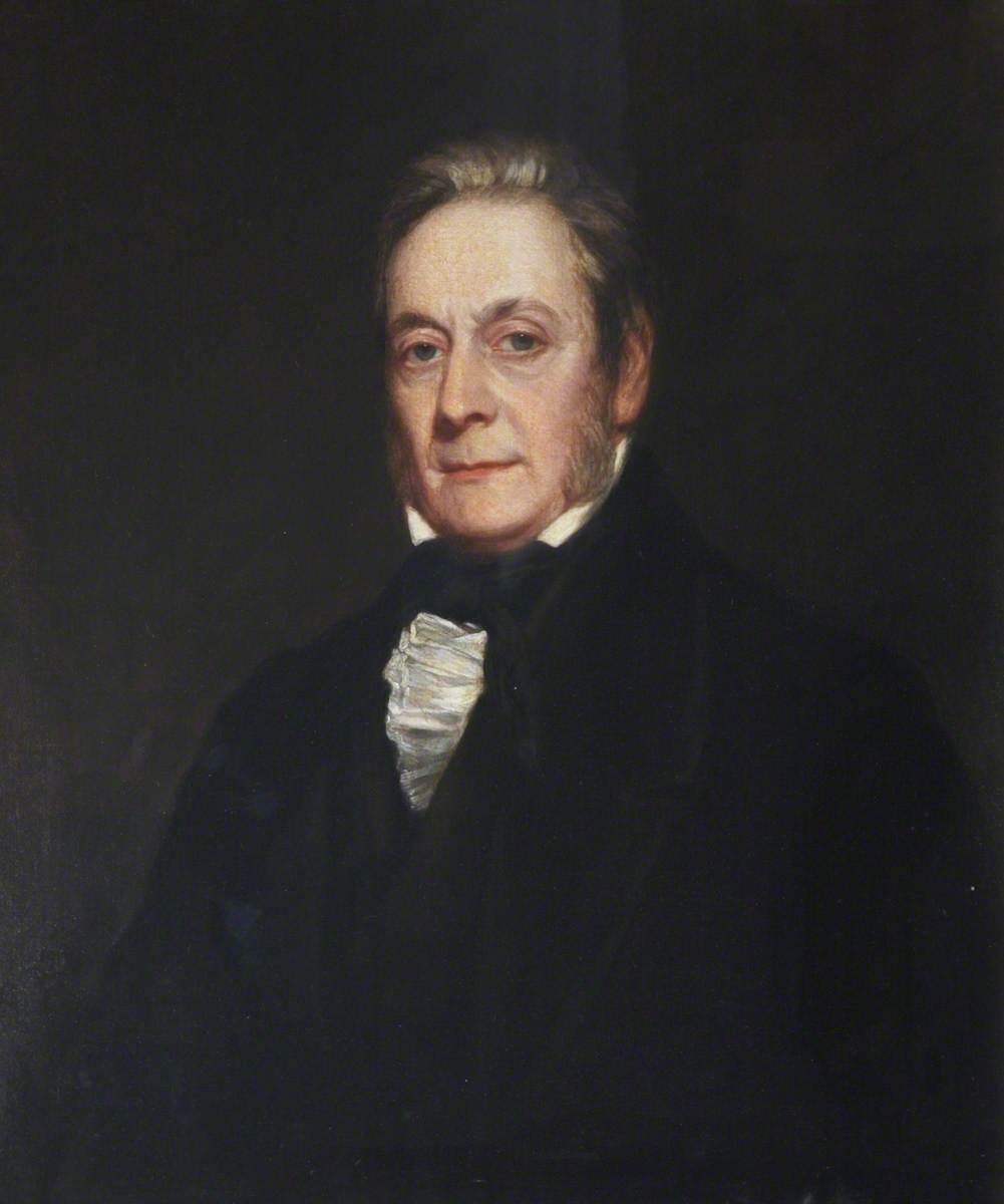 Charles Carter (1771–1862)