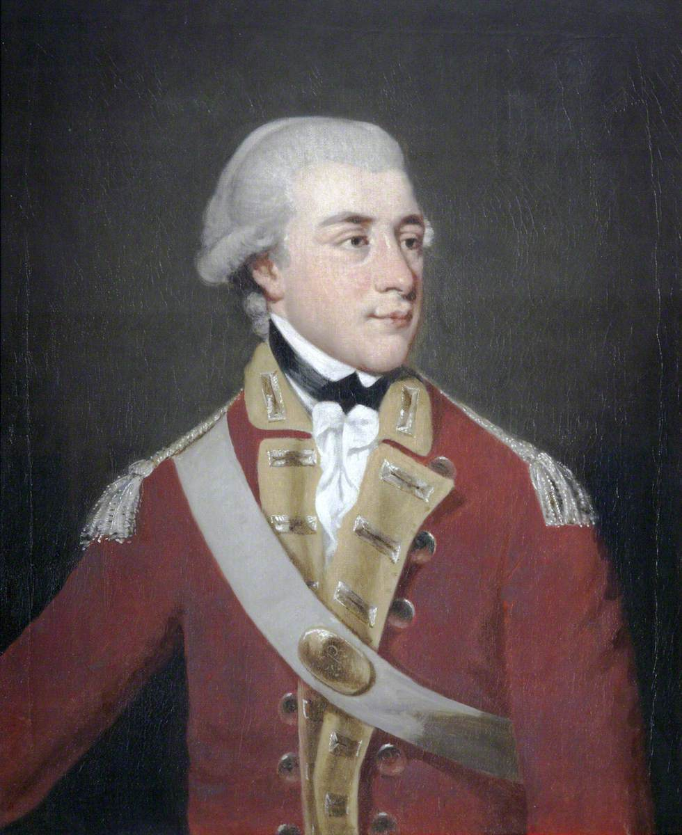 George Stucley Buck