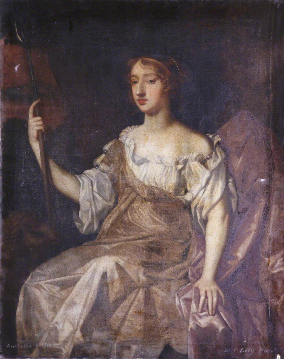 Catherine Noel (1657–1733), Duchess of Rutland