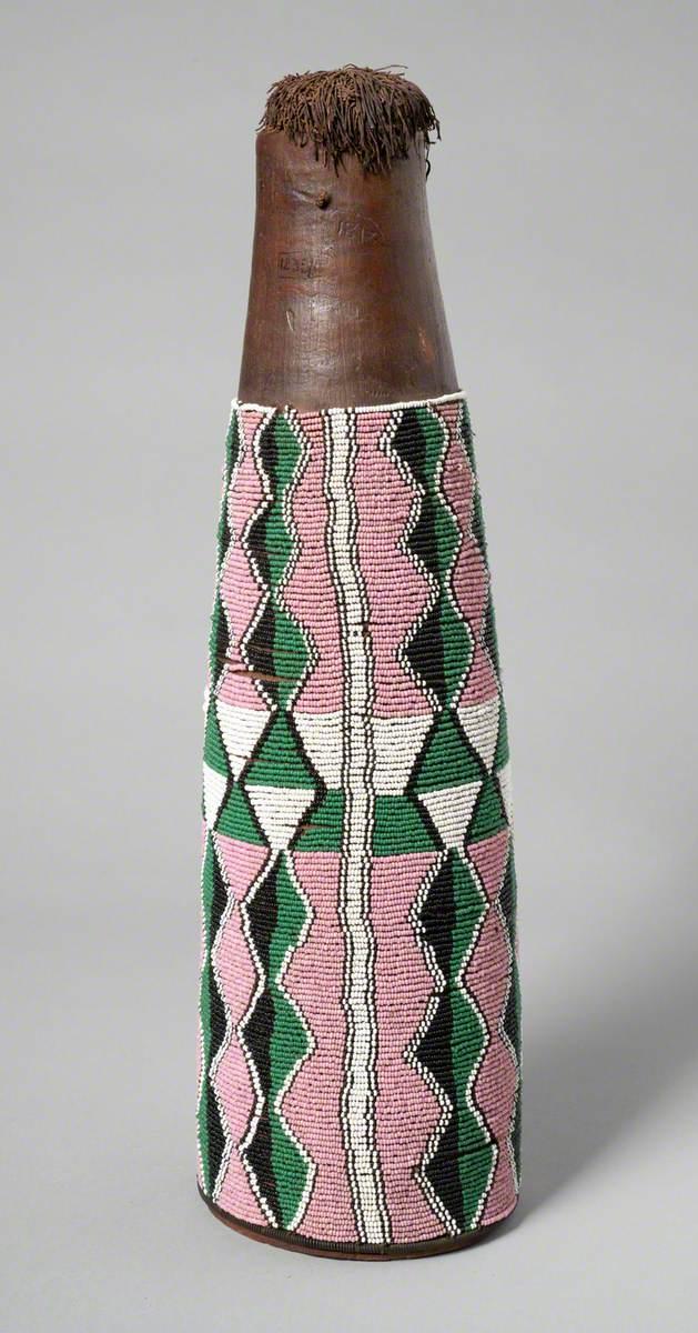 Zulu Fertility Figure
