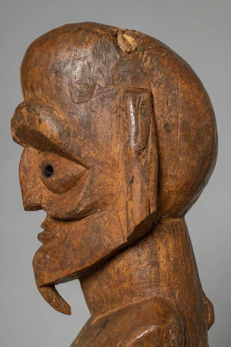 Ancestor Figure (Mo'ai Tangata)