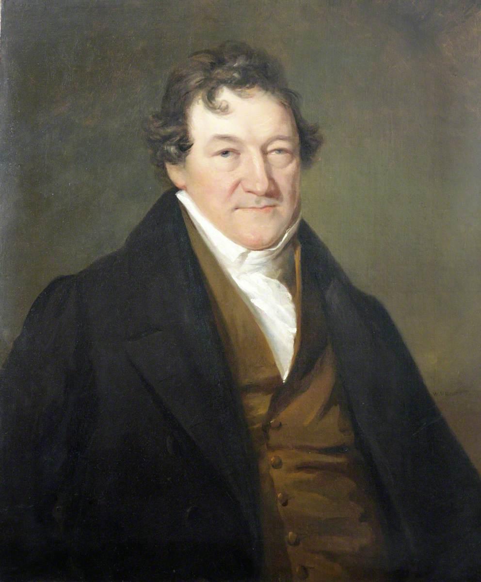 Bartholomew Parr, Esq. (1713–1800), Surgeon (1741–1797)