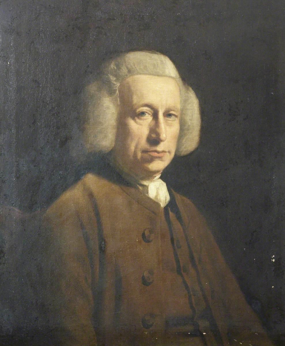 John Patch, Junior (1723–1786), Surgeon (1741–1786)