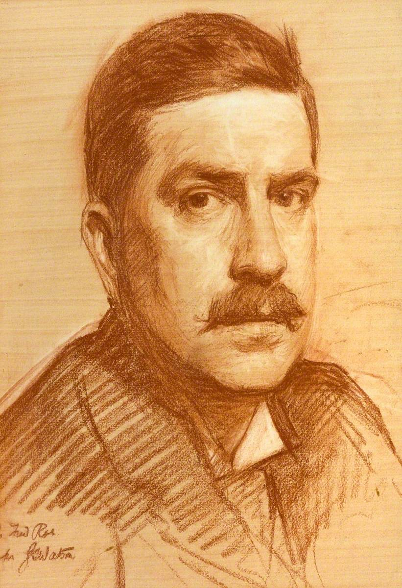 Fred Roe (1864–1947)