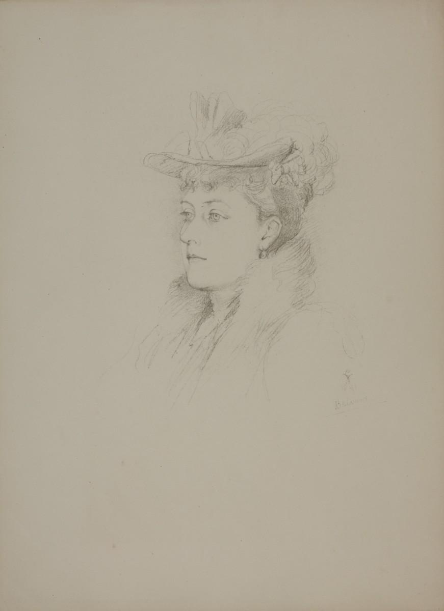 HRH Princess Henry of Battenberg (Princess Beatrice) (1857–1944)