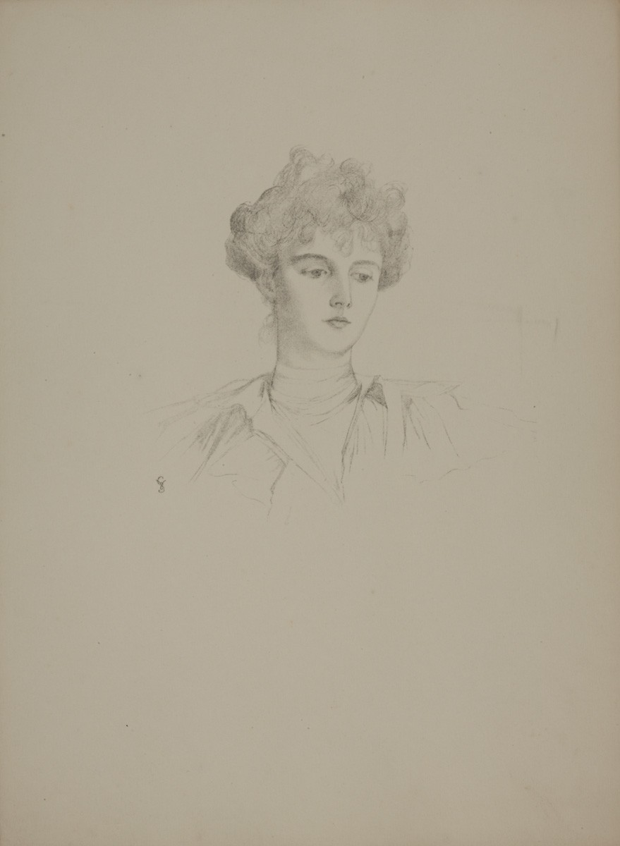 Lady Helen Vincent, afterwards Viscountess d'Abernon (1866–1954)