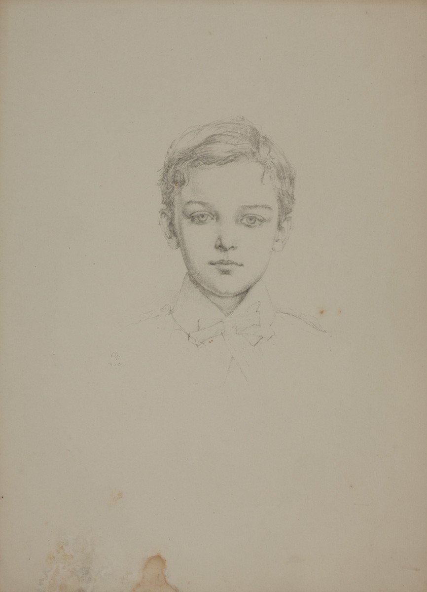 The Hon. Neil Primrose (1882–1917)