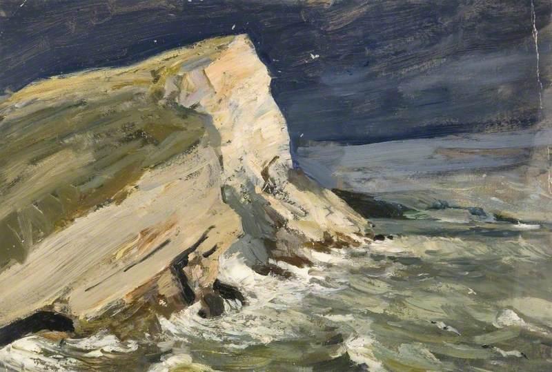 Gad Cliff, Dorset