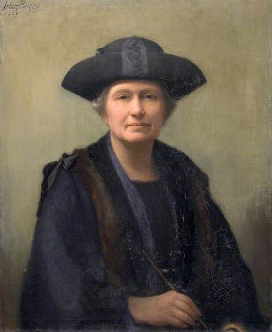 Ada E. Briggs, Poole's First Woman Councillor (1919–1925)