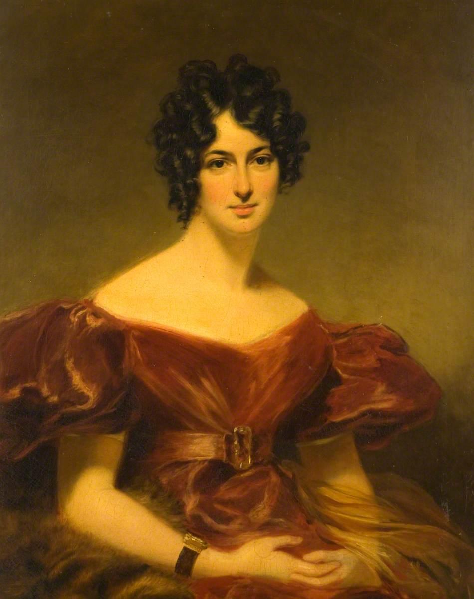 Miss Cecilia Siddons (1794–1868)