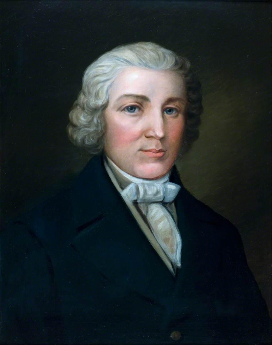 John Morgan (1760–1850)