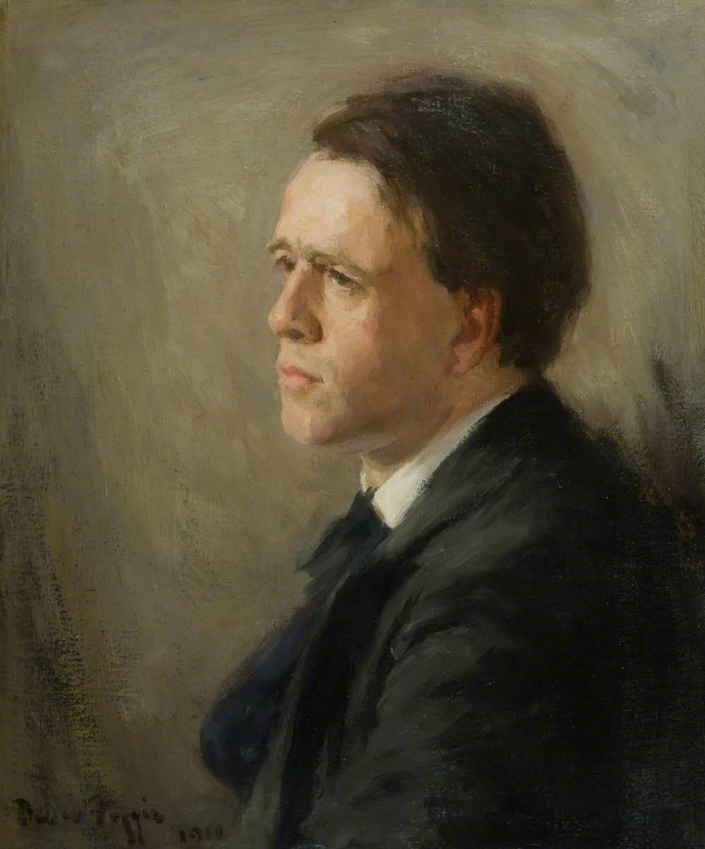 Joseph Lee (1876–1949), War Poet