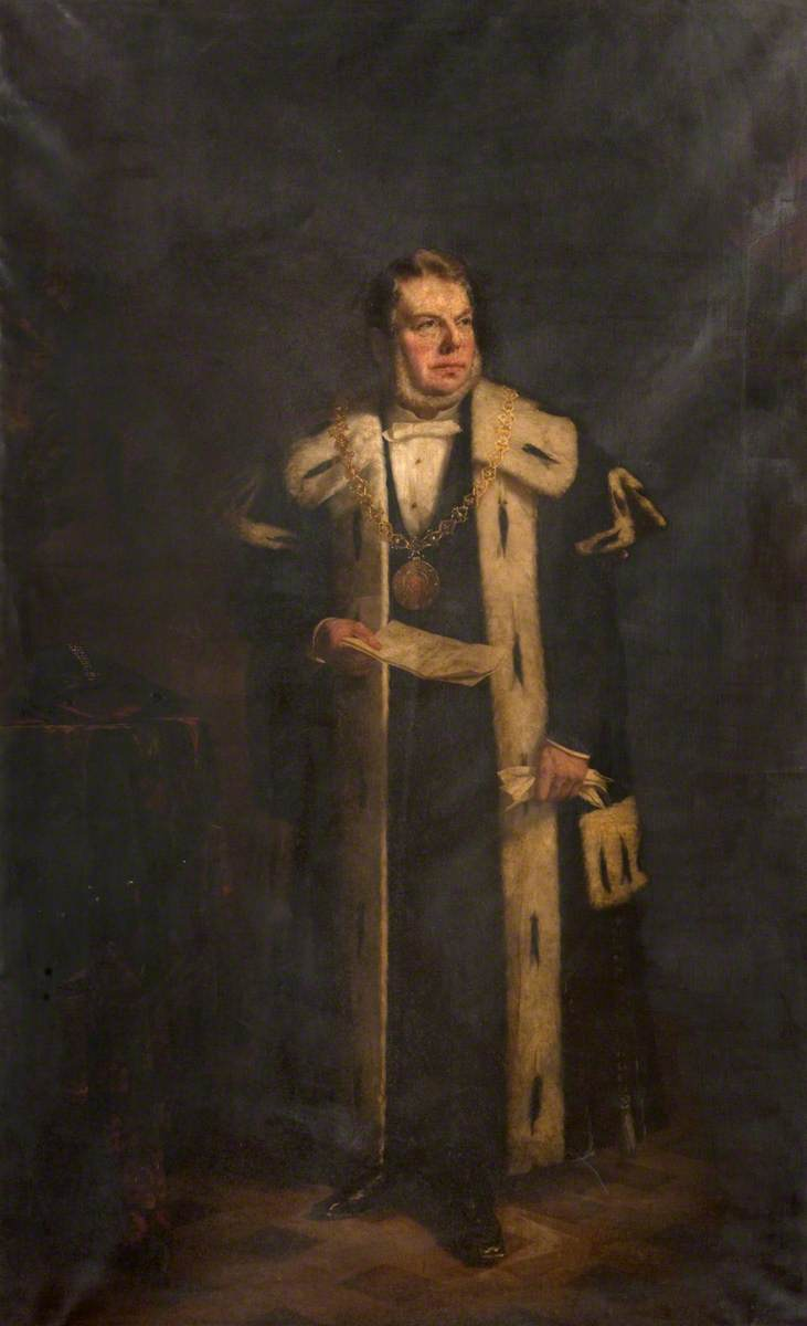 James Yeaman (1816–1886), MP for Dundee (1873–1880), Provost of Dundee (1869–1872)