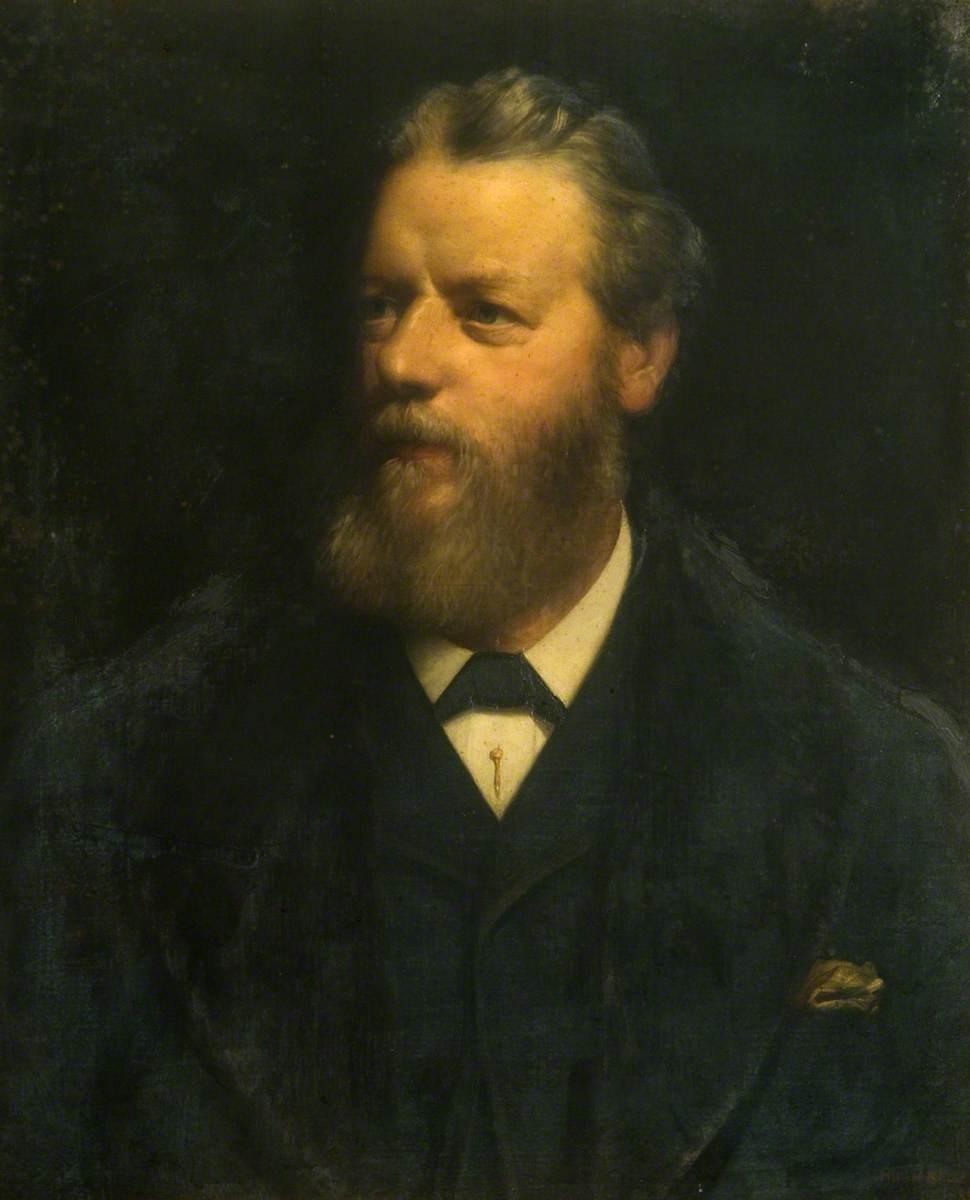 William McFarland (1836–1898)