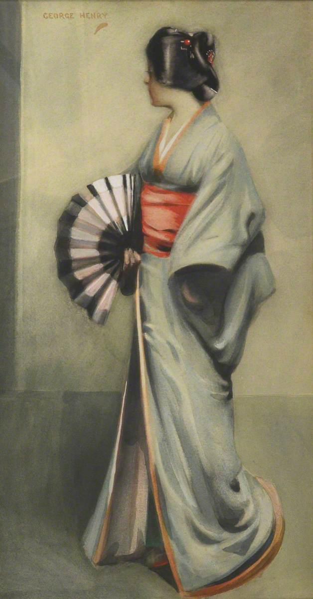 La Japonaise