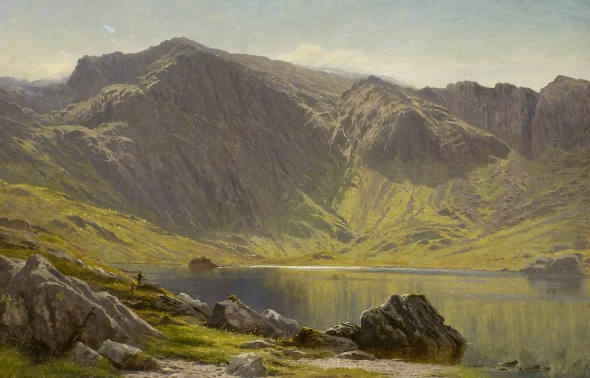 Llyn Idwal, Snowdonia