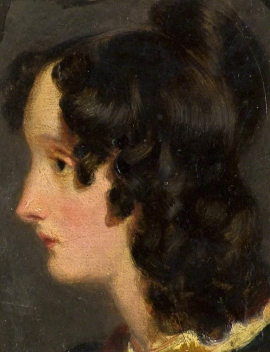 Elizabeth Graham, Lady Steell