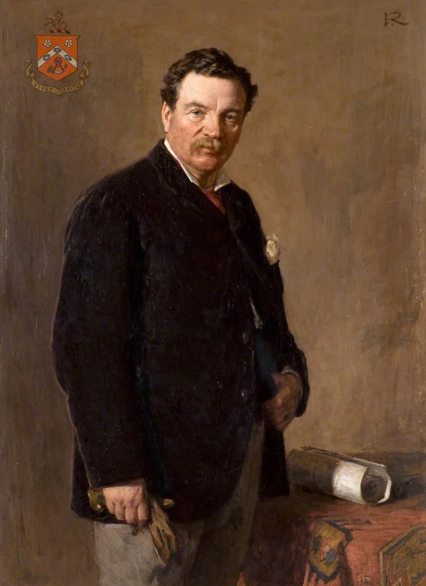 James Duncan of Jordanstone (1825–1909)
