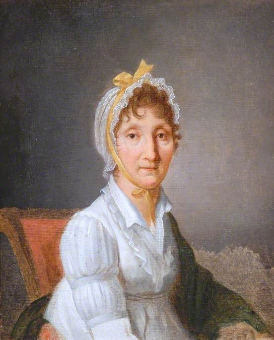 Laetitia Ramolino Buonaparte (c.1750–1836), Mother of Napoleon I