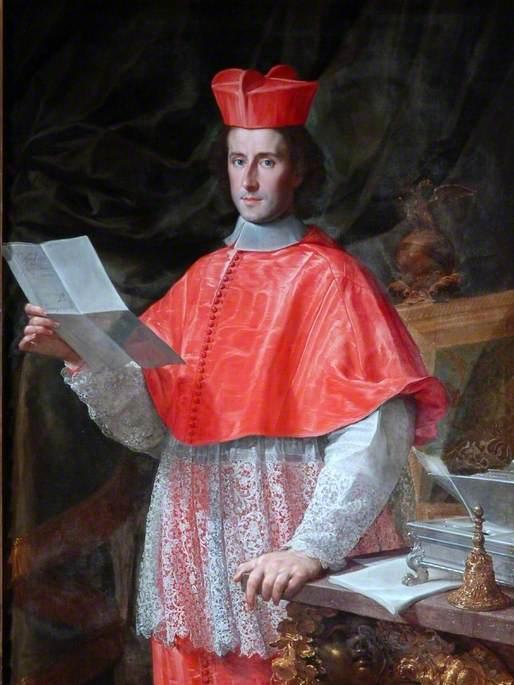 Cardinal Pietro Ottoboni (1667–1740)